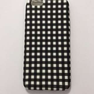 H&M Iphone 6/6s Casing Grid
