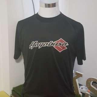 Special Edition Suzuki Hayabusa  Print Tshirt