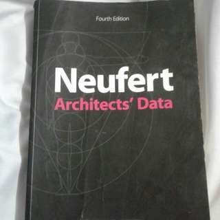 Architecture book for letgo