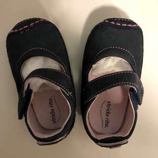 Stride rite shoes for 3-6 months