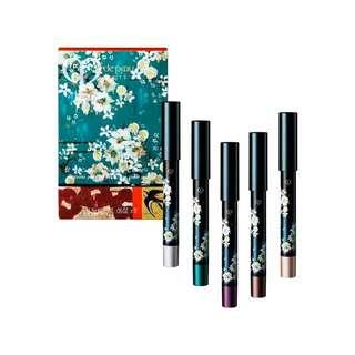 Cle de Peau Beaute Holiday Eye Colour Pencils