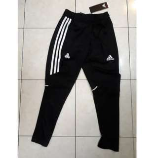 Adidas Tango Kids Junior Track Pants - New and Authentic