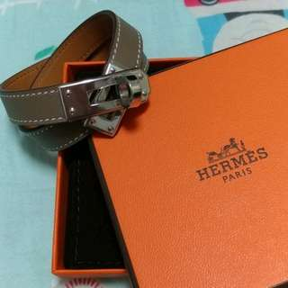 Hermes Kelly Double Tour KDT