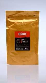 Kopi organic , Hibo , kopi papua , bebas pestisida, kopi kesehatan