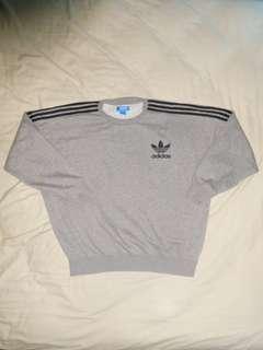 Adidas Originals Adicolour Crew Sweatshirt Size L
