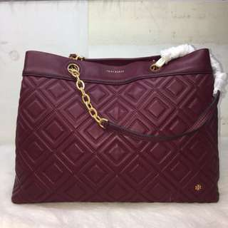 100 % Authentic TORY BURCH Handbag