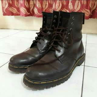 Sepatu DrMartens/docmart