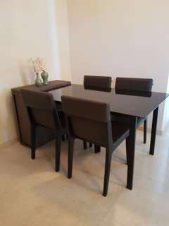 Cellini Dining table