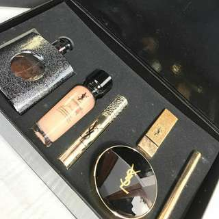 SALE TERAKHIR YSL SET MAKEUP