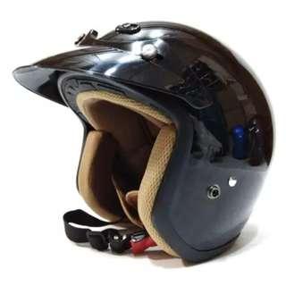 Vespa helmet classic