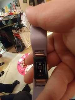 智能測體手錶