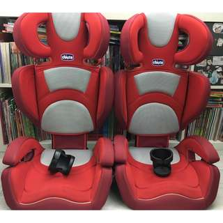 Chicco Car Seat (800 Each, 1400 for 2)