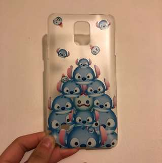 Note4 phone case