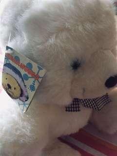 Bearhugss Teddy Bear
