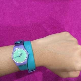 Jam Tangan Swatch 100% Original
