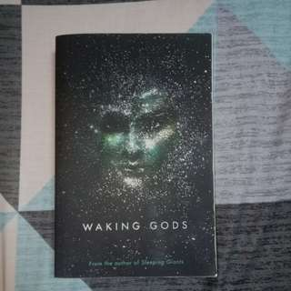 Walking Gods - Sylvain Neuvel