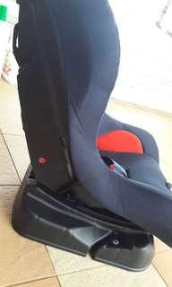 Pre loved car seat