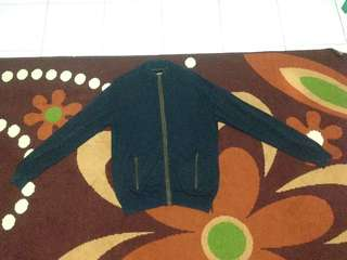 Woods Zipper Sweater/Cardigan