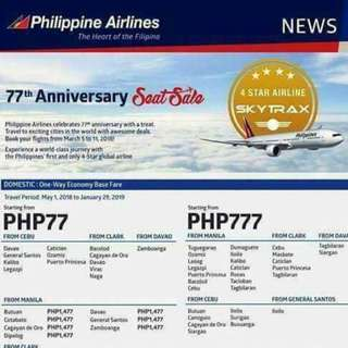 Travel Period: May 01, 2018 to January 29 2019