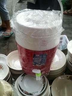 cooler water jug