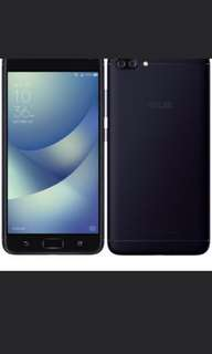 Zenfone 4 max pro black