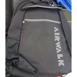 Tas Airwalk Original Ransel Backpack