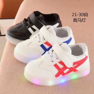 Explosion Led Shoes (Kids)