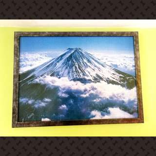 Puzzle -  Mountain