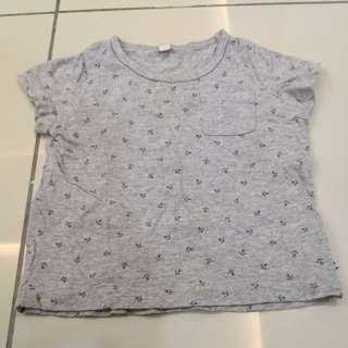 Rustic Shirt (6-12m)