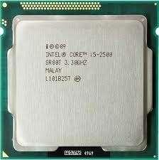 I5 WTT WITH GPU