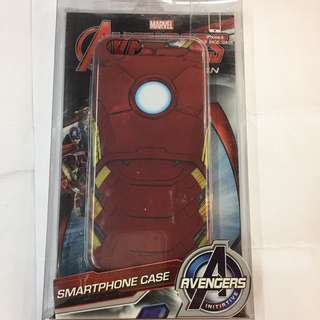 Marvel Ironman iPhone 6 / iPhone 6S