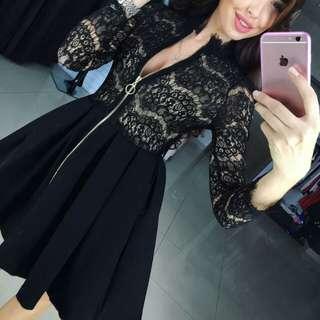 Plus size dress sexy