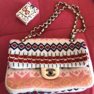 Chanel CF bag