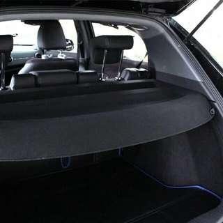 Honda Vezel / HRV Tonneau Boot Cover