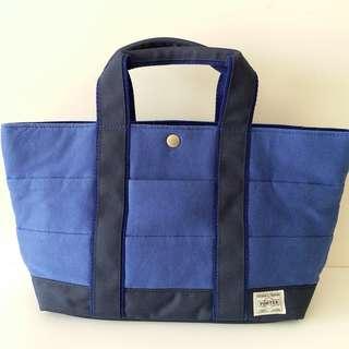 (清貨) (日本直送) Porter Tokyo Japan 手挽袋, 100% Real & New