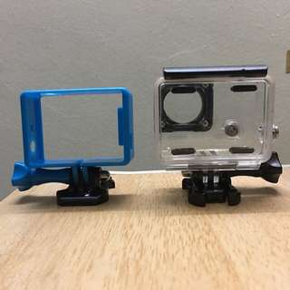 GoPro Hero 4 Waterproof Casing