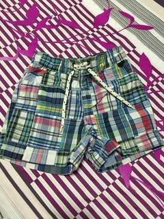 Baby gap shorts - boys