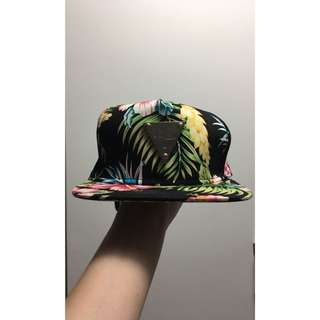 Haters Snapback