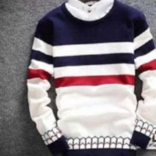Raditcollection Sweater Rajut Pria