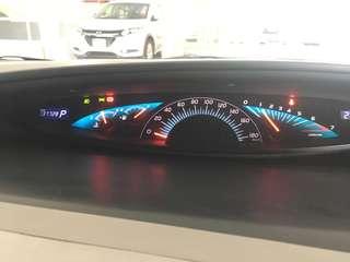 Toyota estima ACR50