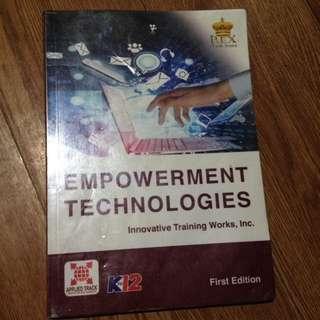 Empowerment Technology (SHS)