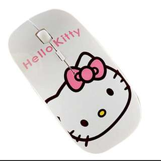 Hello Kitty Mouse Wireless brand new in stock