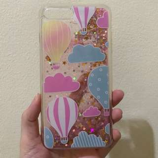 Case iphone 7+