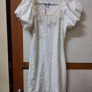 🚚 短袖洋裝