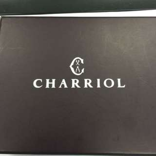 CHARRIOL Box only