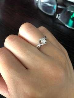 周生生鑽石