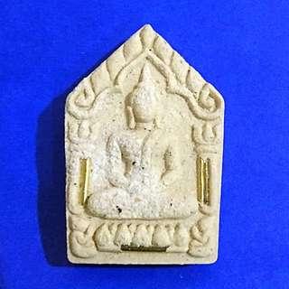 ⭐️Ck Rak Special Phra Khun Paen amulet 3 takruts