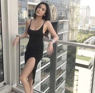 #020 Sexy dress