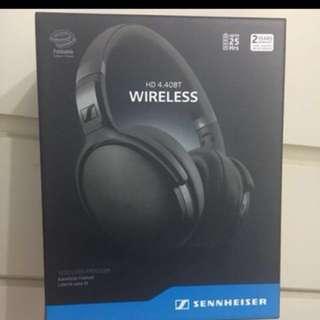 Sennheiser Bluetooth BNIB