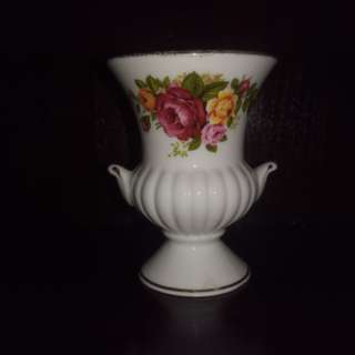 England small vase